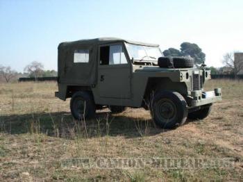 Lonas toldo para lr88 militar nueva a estrenar camion for Recambio lona toldo