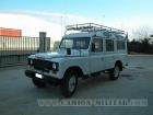 LAND ROVER SANTANA 109 SUPER TURBO EN VENTA