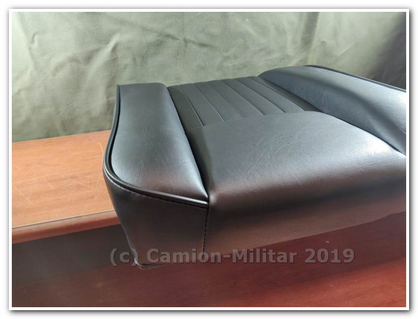 MRC6985 Base Asiento Central Land Rover Series
