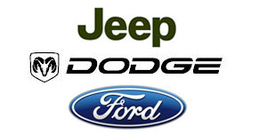 Jeep - Dodge - Ford Clásicos
