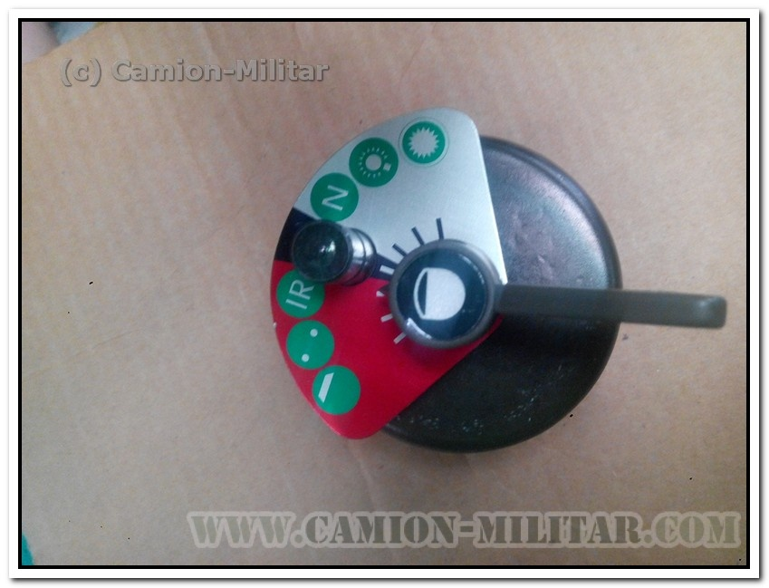 163849 interruptor 7 posiciones conmutador luces a42 land - Conmutador de luz ...