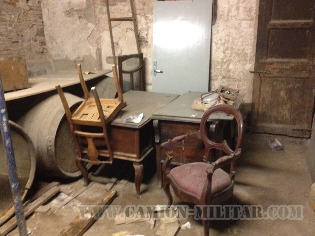 En venta lote antiguedades casa modernista en reus - Busco muebles antiguos ...