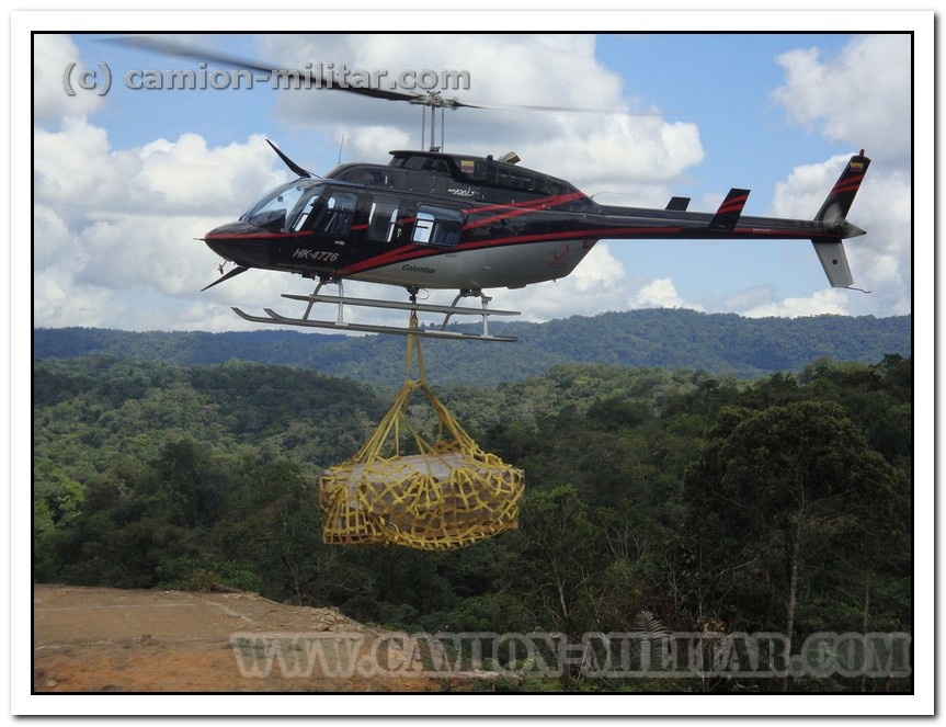 Red Militar Usa Carga Helicopteros Camion Vehiculos