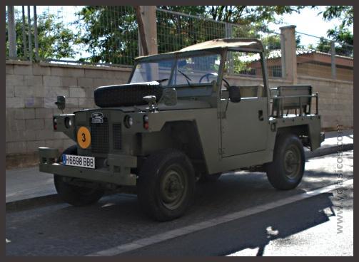 LR 88 military
